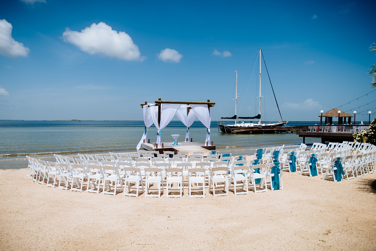 Stacey Virgil S Mansion By The Sea Wedding